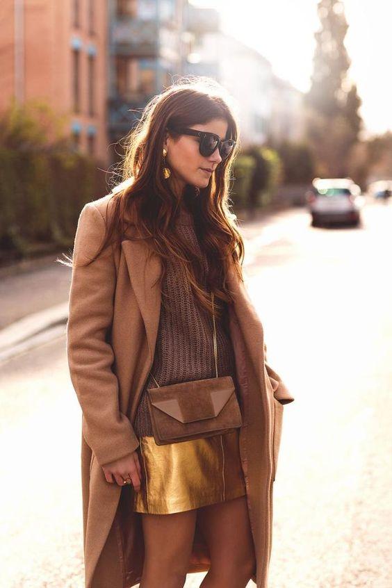 Дама за «40»: 3 совершенных цвета одежды