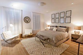 Ana Neuber Design de Interiores: Feng Shui no quarto!