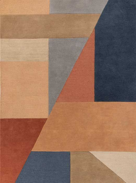 Contemporary Wool Rugs On At Www