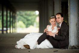 Collectie 2 / Huwelijksfoto's / Wedding pictures » David Adams Fotografie