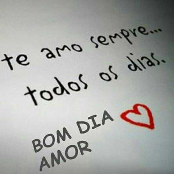 Frases românticas de Bom Dia para alegrar o coração da sua alma gêmea
