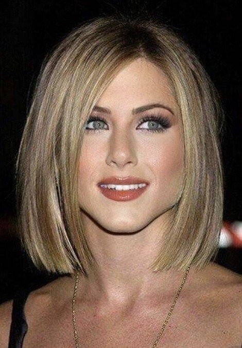 65 Cute Short Bob Hairstyle Women Over 40 In 2019 Bobhairstyles Shortbobhairstyles Bobhairsty Medium Length Hair Styles Thick Hair Styles Medium Hair Styles