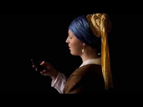 ▶ Social Media 17th Century Style - YouTube /+ http://stixandjones.blogspot.fr/2010/04/social-media-17th-century-style.html