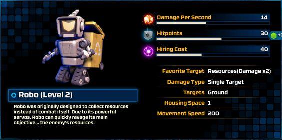 Second Earth Robo #SecondEarth