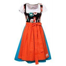 mein herzblut | Dirndl und Trachten - Retro Streetwear - Shirts und Röcke - Taschen und Geschenke - XXL Schals im mein herzblut shop
