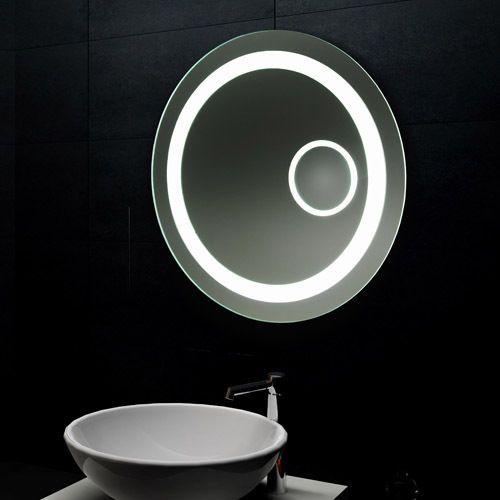 27+ Spiegel mit led licht 2021 ideen