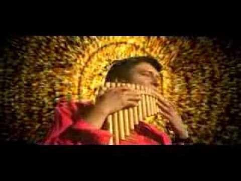 Kjilmar - Song Of Ocarina Hijos del Sol