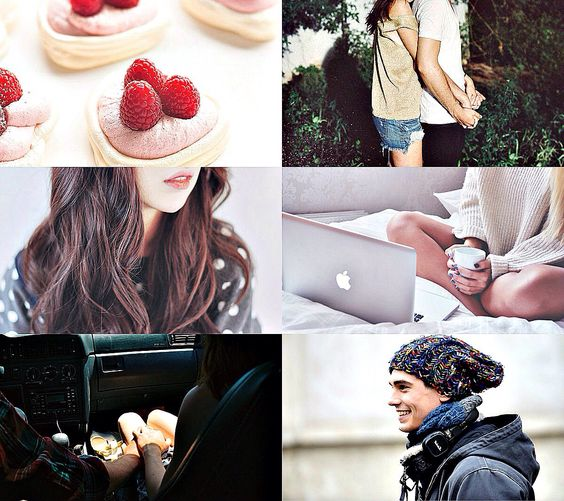 Lara Jean and Peter Kavinsky | To All The Boys I've Loved Before by Jenny Han: