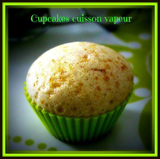 cupcake vapeur