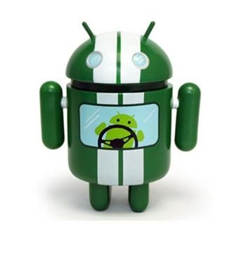 Android Toy - Racer