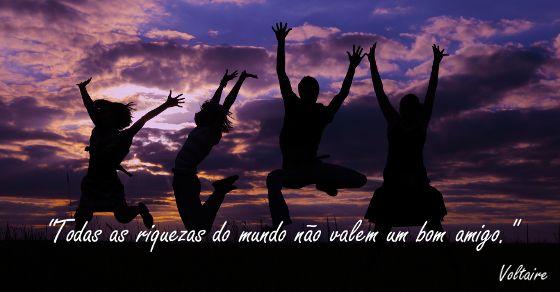 #despertar amizade