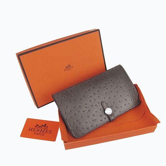 hermes wallet for sale