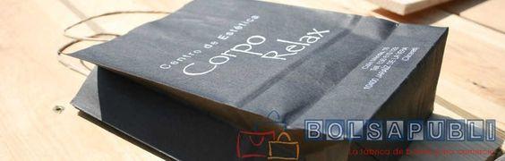 Bolsapubli es una fábrica que produce, entre otros productos, las bolsas de papel impresas de mayor calidad y mejor precio del mercado.