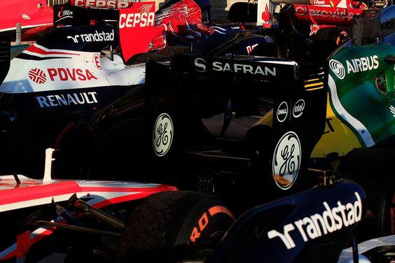Domínio de Vettel na temporada 2013 reflete na perda de 50 milhões de telespectadores globais.