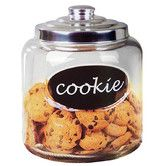 Found it at Wayfair - 152-Ounce Cookie Jar