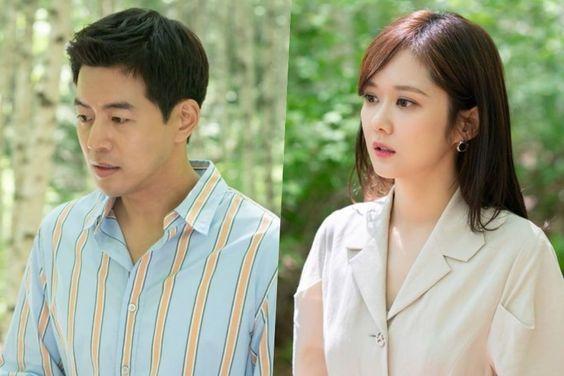 "Lee Sang Yoon's Proposal To Jang Nara Doesn't Go As Planned In Upcoming Drama ""VIP"""