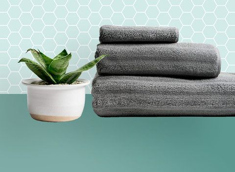 This Odor Blocking Towel Always Smells Fresh Product Review