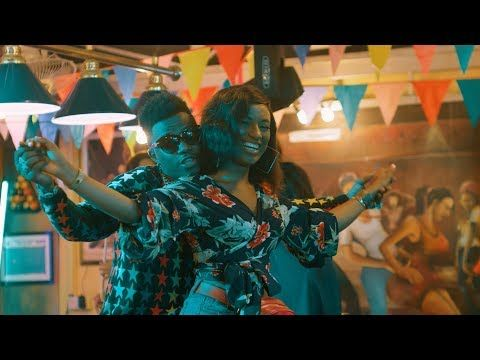Rayvanny Ft Mayorkun Gimmidat Official Music Video Youtube African Music Videos Music Videos Nigerian Music Videos