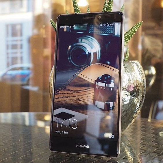 By @gearbest_official  What do you think about Huawei Mate S? by technigadgets