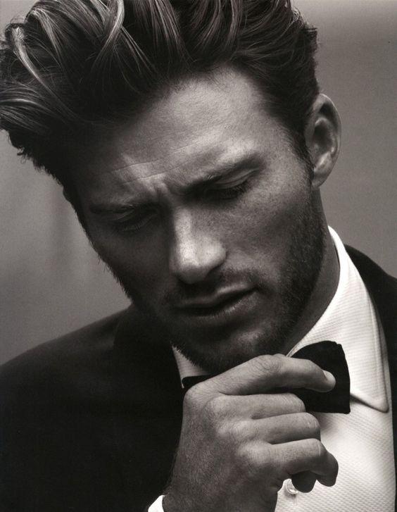 Scott Eastwood, L'wren Scott And Eastwood Son On Pinterest