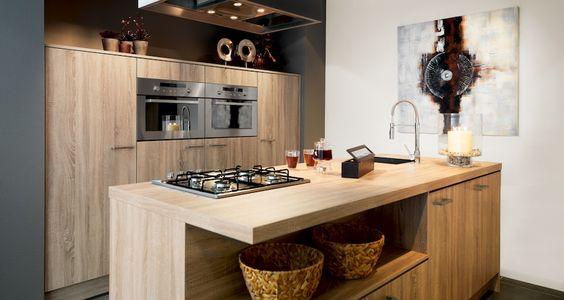 kitchen island with hob and sink - Google Search Island with Hob - möbel rehmann küchen