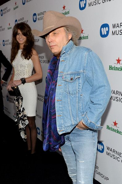 Dwight Yoakam Photos: Stars at Warner Music Group's Grammy Party — Part 2