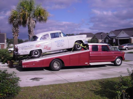 Car hauler