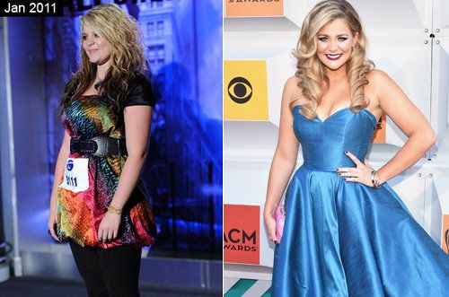 'American Idol' Stars: Then And Now | Billboard