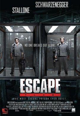 Kế Hoạch Đào Tẩu - Escape Plan (2013)