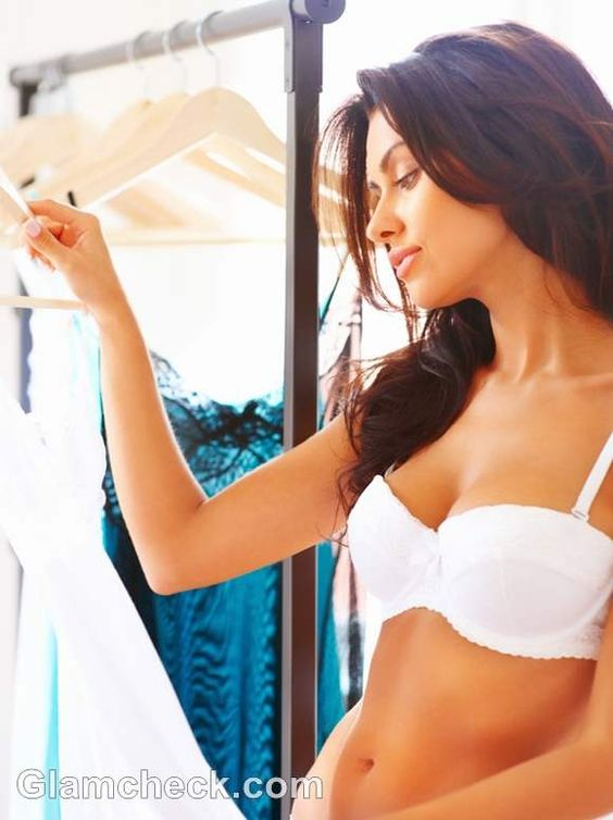 Tips To Select The Perfect Bridal Lingerie ~ Bridal ...
