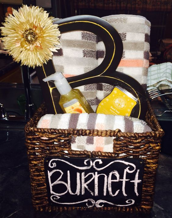 Bridal Shower gift idea!