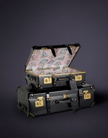 Agent Provocateur luggage ♥