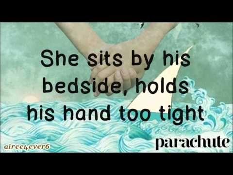 Parachute- Forever and Always with LYRICS (New 2011)