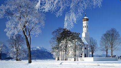 #Winter Season