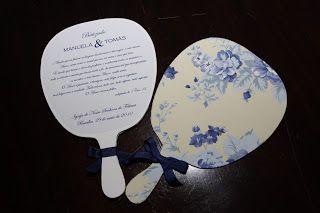 Detalhes de Festa: Batizado Azul II - Lembrancinhas