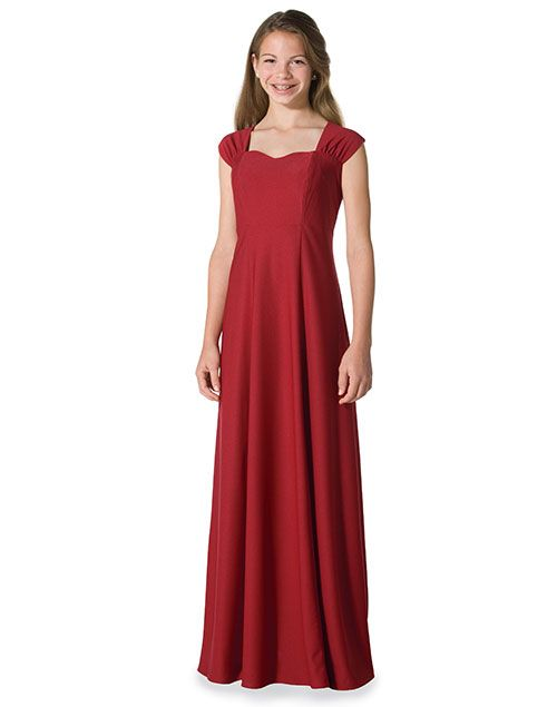 Youth Concerto Dress - Southeastern Performance Apparel - concert ...