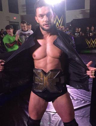 Finn Balor / NXT Gainsville