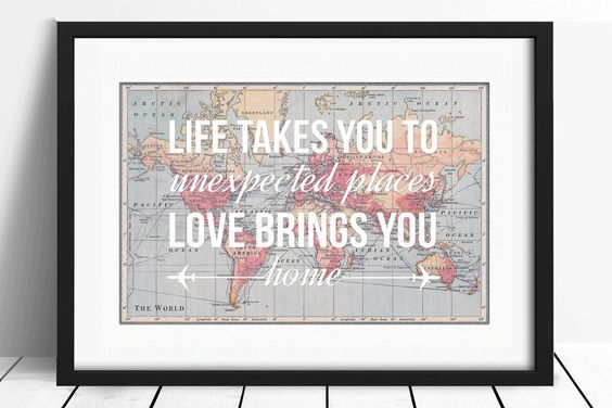 Sentimental Wedding Gifts For Couple : Sentimental wedding gifts, World maps and Wedding gifts on Pinterest