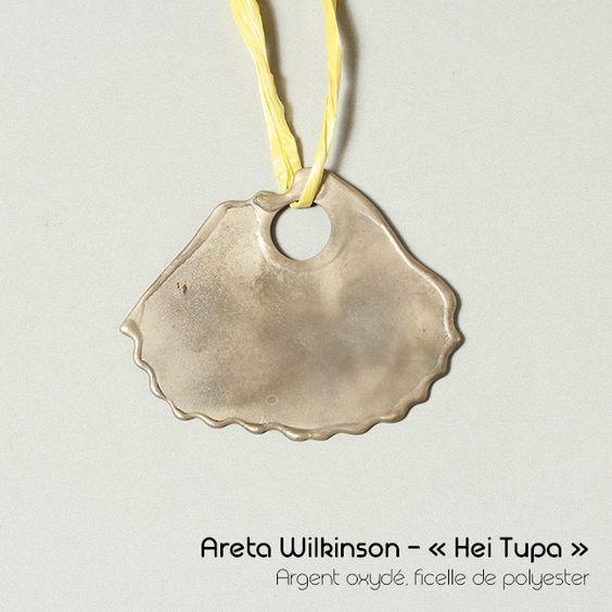 Areta Wilkinson - « Hei Tupa »: