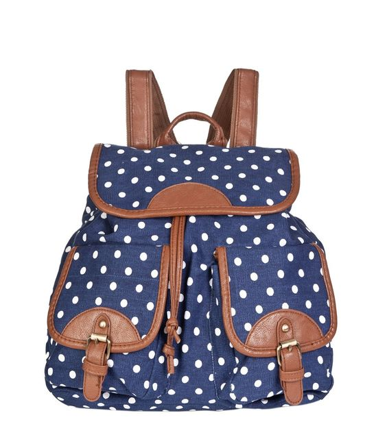 Cute little backpack for day trips/overnights