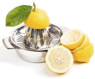 Lemon water benefits 42690