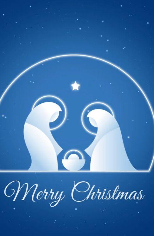 Beautiful Christmas Nativity Scene Animated Screensaver Free Screensaver With Christmas M Christmas Screen Savers Fun Christmas Cards Christmas Nativity Scene