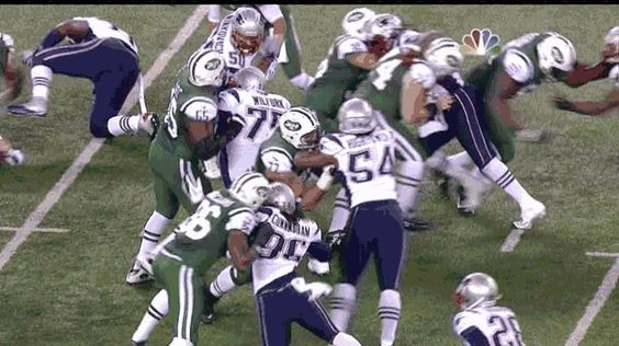 This Is Probably My Favorite Sports Gif Mark Sanchez Sports Gif Sports