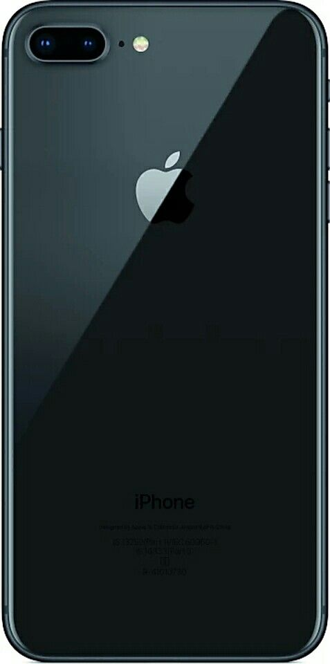 Apple Iphone 8 Plus Space Grey 64 Gb Iphone 8 Plus Iphone 8 Apple Iphone