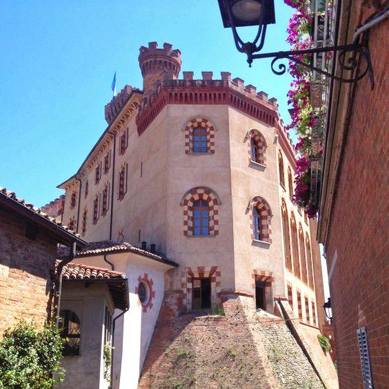 Castello di Barolo, Collisioni Festival 2016