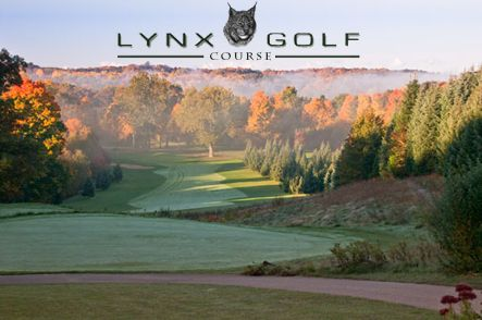 $20 for 18 Holes with Cart at Lynx #Golf Course in Otsego, #Michigan!!