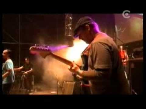 Francisco Bochatón - Parque Lezama (2008) [Recital Completo] - YouTube