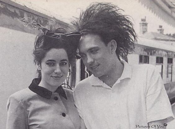 Robert Smith, Just Like Heaven And Photos On Pinterest
