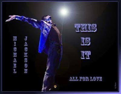 Michael - I Love You More   L.O.V.E: Aprendendo com Michael Jackson