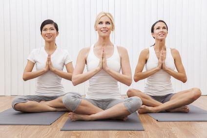 5 Ways To Celebrate National Yoga Month